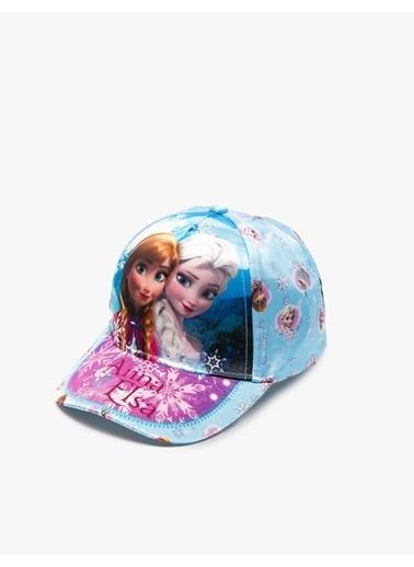 Koton Kids Şapka Mavi